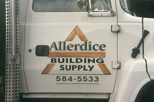 AllerdiceTruckDoor