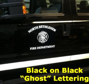 Black-Ghost