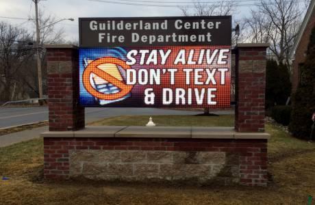 Guilderland Center EMC