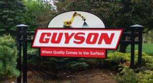 Guyson-Freestanding