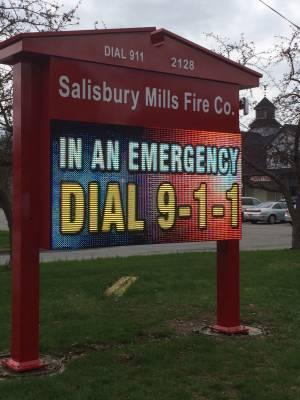Salisbury Mills Fire Co.