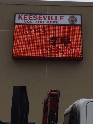 Keeseville VFD