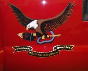 Milton-Eagle-400