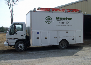 Munter-Utility-Truck