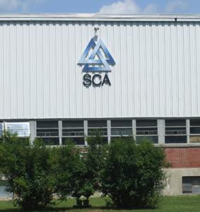 SCA-Tissue