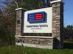 Saratoga-Eagle-Monument