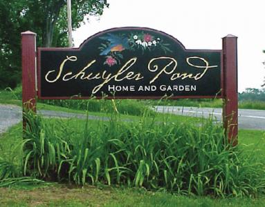 SchuylerPond