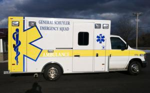 Schyler-Ambulance