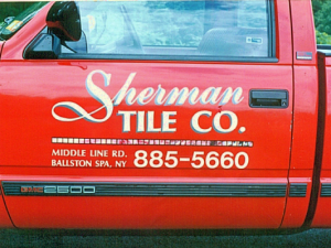 ShermanTruck