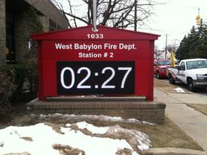 WBFD St2 East Face