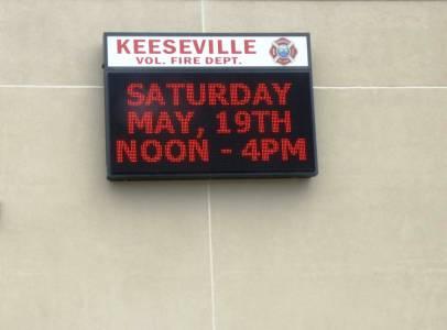 Keesville