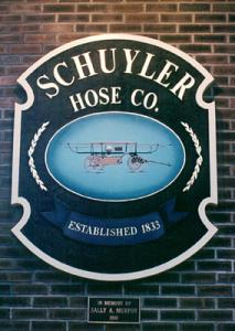 schuylerhose